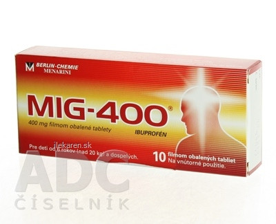 MIG-400
