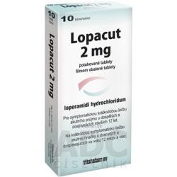 Lopacut 2 mg