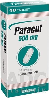 Paracut 500 mg