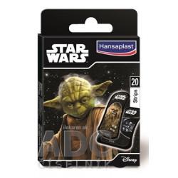 Hansaplast Junior Star Wars