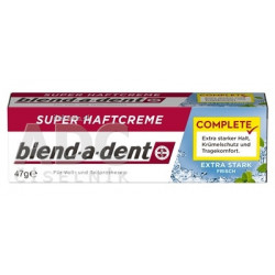 blend-a-dent EXTRA STARK FRISH complete