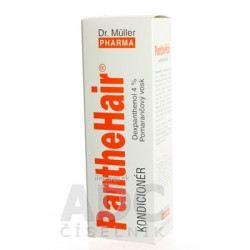 Dr. Müller PantheHair KONDICIONER 4%