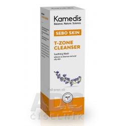 Kamedis SEBO SKIN T-ZONE CLEANSER