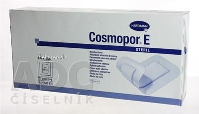 COSMOPOR E STERIL