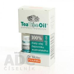 Dr. Müller Tea Tree Oil 100% čistý ROLL-ON