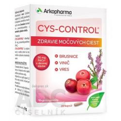 CYS-CONTROL