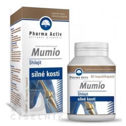 Pharma Activ Mumio Shilajit