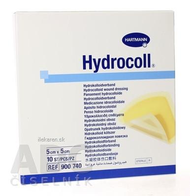 HYDROCOLL