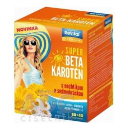 Revital PREMIUM SUPER BETA-KAROTÉN