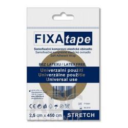 FIXAtape samofixačné elastické ovínadlo STRETCH