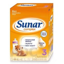 Sunar Complex 3