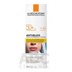LA ROCHE-POSAY ANTHELIOS ANTI-IMPERFECTIONS SPF50+