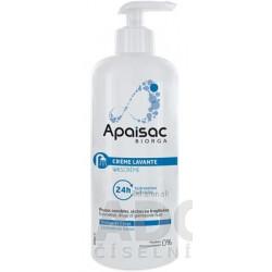 Apaisac BIORGA 24h hydratačný čistiaci krém