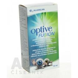 Optive FUSION očný roztok