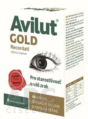 AVILUT Gold Recordati