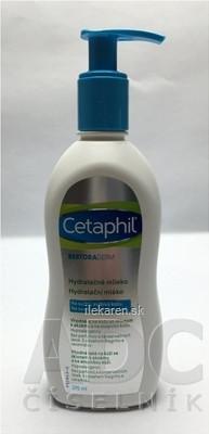 CETAPHIL Restoraderm hydratačné telové mlieko