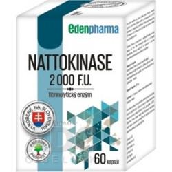 EDENPharma NATTOKINASE 2000 F.U.