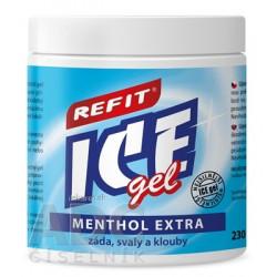 REFIT ICE GEL MENTHOL EXTRA