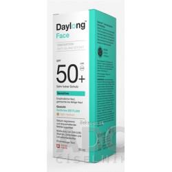 Daylong Sensitive Face SPF 50+ tónovaný
