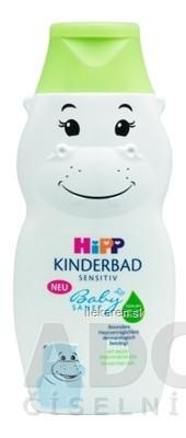 HiPP BabySANFT Detský kúpeľ