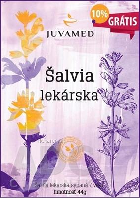 JUVAMED ŠALVIA LEKÁRSKA - VŇAŤ (10% GRÁTIS)