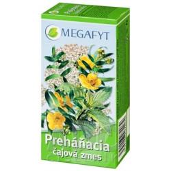 MEGAFYT Preháňacia čajová zmes