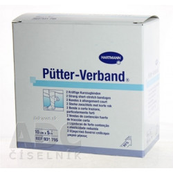PŰTTER-VERBAND