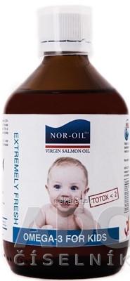 NOR-OIL Omega 3