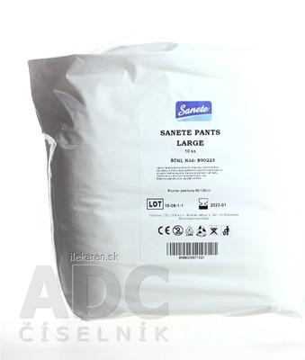 Sanete Pants - Nohavičky plienkové inkontinenčné