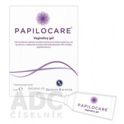 PAPILOCARE vaginálny gél