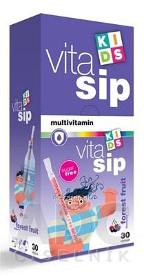VitaSip KIDS multivitamín