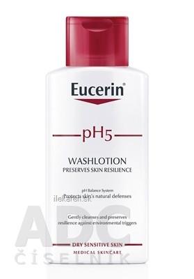 Eucerin pH5 Sprchová emulzia