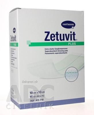 ZETUVIT Plus