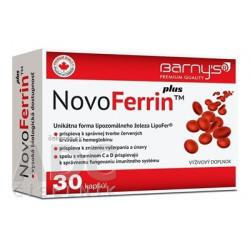 Barny's NovoFerrin plus