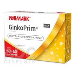WALMARK GinkoPrim MAX PROMO 2019