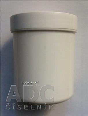 Téglik (masťovka) 125 ml/100 g