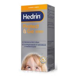 HEDRIN PROTECT&GO SPRAY