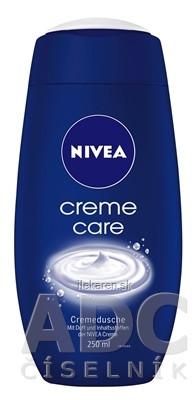 NIVEA Sprchový gél Creme Care