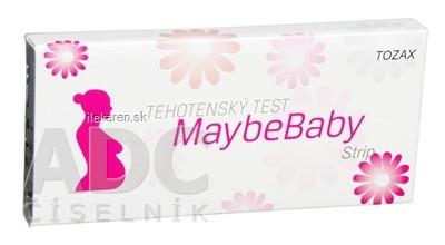 MaybeBaby strip 2v1