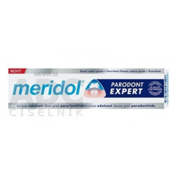 MERIDOL PARODONT EXPERT ZUBNÁ PASTA