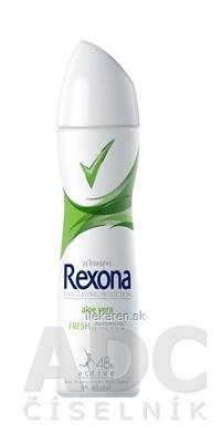 Rexona Women ALOE VERA FRESH