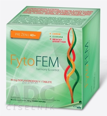 FytoFEM harmony & control