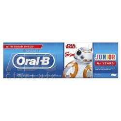 Oral-B JUNIOR Mild Mint Star Wars