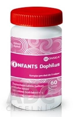 INFANTS DOPHILUS