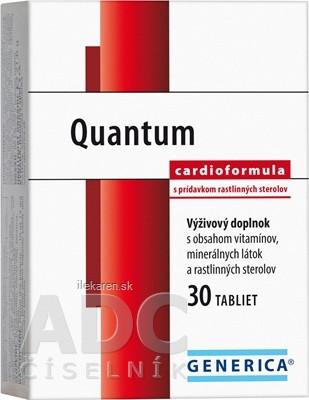 GENERICA Quantum Cardioformula