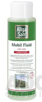 Allga San Mobil Fluid