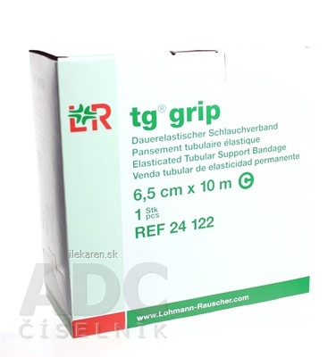 TG-GRIP C 6,5cm x10m