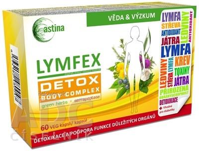 Astina LYMFEX