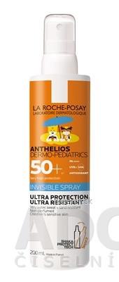 LA ROCHE-POSAY ANTHELIOS SHAKA SPRAY SPF50+