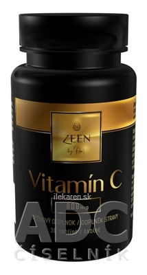 ZEEN by Roal Vitamín C 800 mg